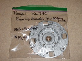 Regal Bread Maker Bearing Assembly For Rotary Drive for K6740 - $18.69