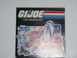 1987 G.I.Joe Vehicle Information Booklet / Poster Hasbro P\N 185811.00C ... - $37.39