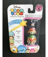 Disney Tsum Tsum Tsparkle Tsurprise Limited Edition Series 6 NEW -OD - $9.99