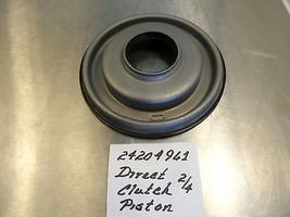 GM ACDelco Original 24204961 Direct Clutch Piston General Motors image 2