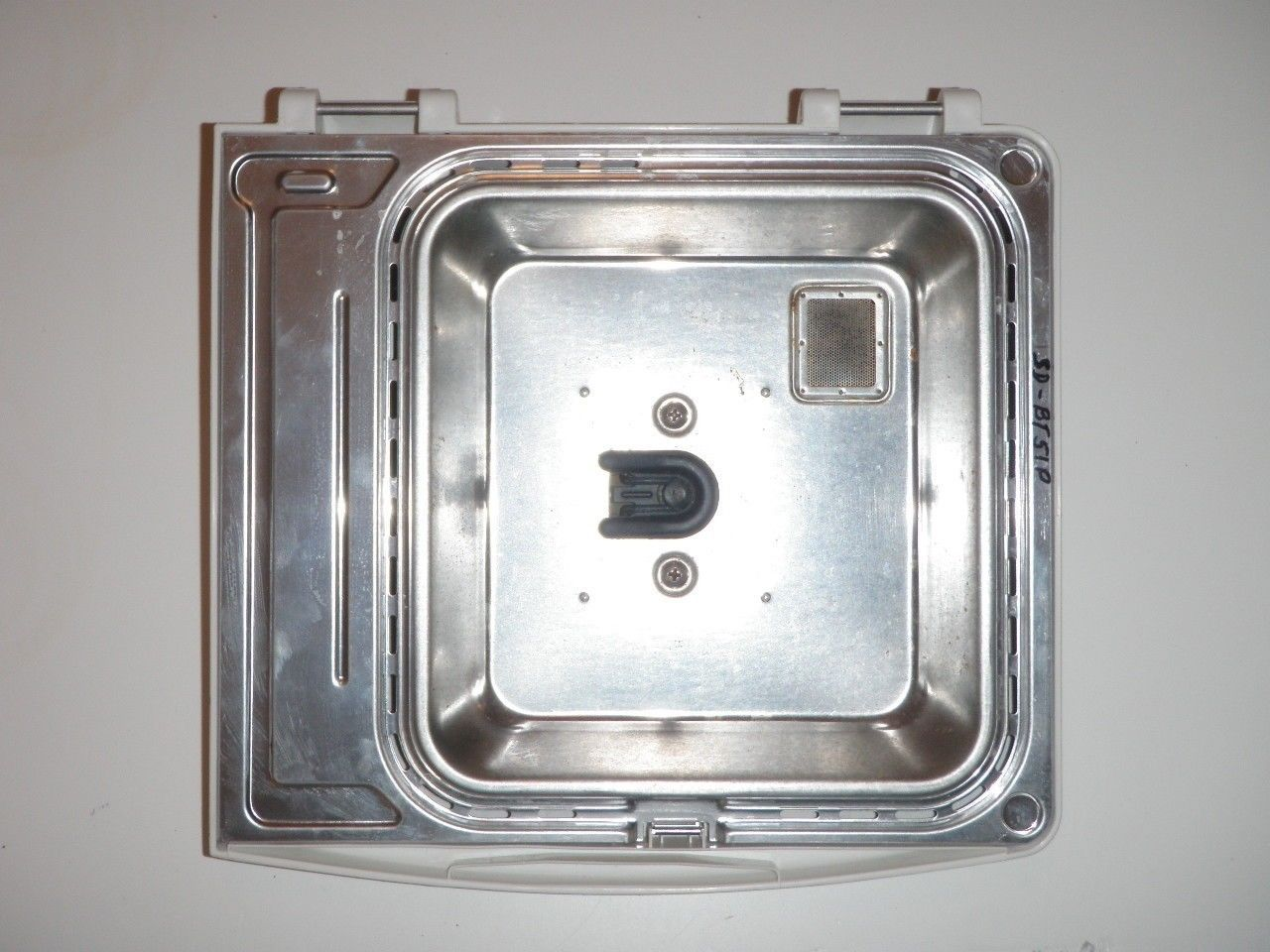 Panasonic National bread makwer machine Lid for Models SD-BT51P Parts SD-BT51N
