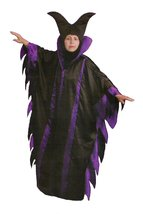 Halloween Sorcerer Witch Costume for Adults - $9.99