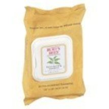 Burt's Bees Natural Skin Essentials Facial Cleansing Towelettes, 30 each... - $17.82