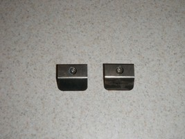 Toastmaster Bread Machine Pan Retaining Clips 1195 parts - $9.49
