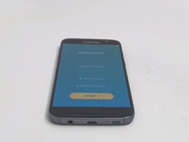 Samsung Galaxy S7 BLACK UNLOCKED 32GB