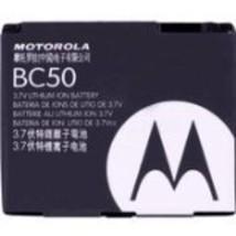 Motorola BC50 OEM battery - $8.49