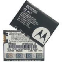 Motorola BN60 OEM battery - $11.77