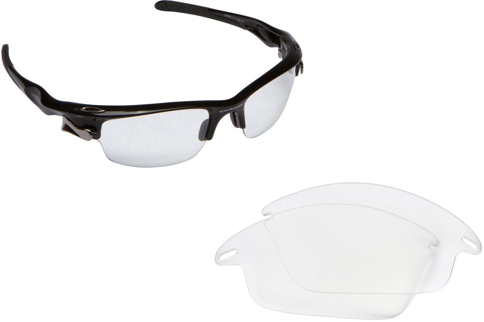 b5babfd02c New Seek Optics Replacement Lenses Oakley and 50 similar items. 71v0o0p3gql