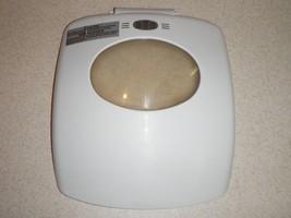Regal Kitchen Pro Bread Maker Machine Lid for Model K6725 or K6725S - $18.69
