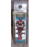 2003 Takara Micro Force Commander Microman Figure New In The Package Rare - $124.99