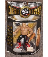 2004 WWE Classic Superstars George Steele Figur... - $45.99