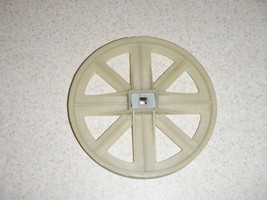 Oster Bread Machine Timing Pulley Wheel for Models 4839 4843 5811 5812 - $14.24