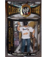 2006 WWE Classic Superstars Brooklyn Brawler Wr... - $34.99
