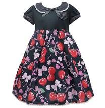 Angelic Pretty Wrapping Cherry Cutsew Dress Lolita Japanese Fashion Kawa... - $249.00