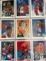 1238 NBA Basketball Card Lot Upper Deck Michael Jordan Holo Kobe Bryant image 10
