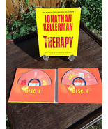 Therapy No. 18 by Jonathan Kellerman (2005, CD, Abridged) Audio Book - $15.18