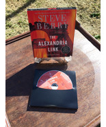 The Alexandria Link Bk. 2 by Steve Berry (2007, CD, Abridged) Audio Book - $12.98
