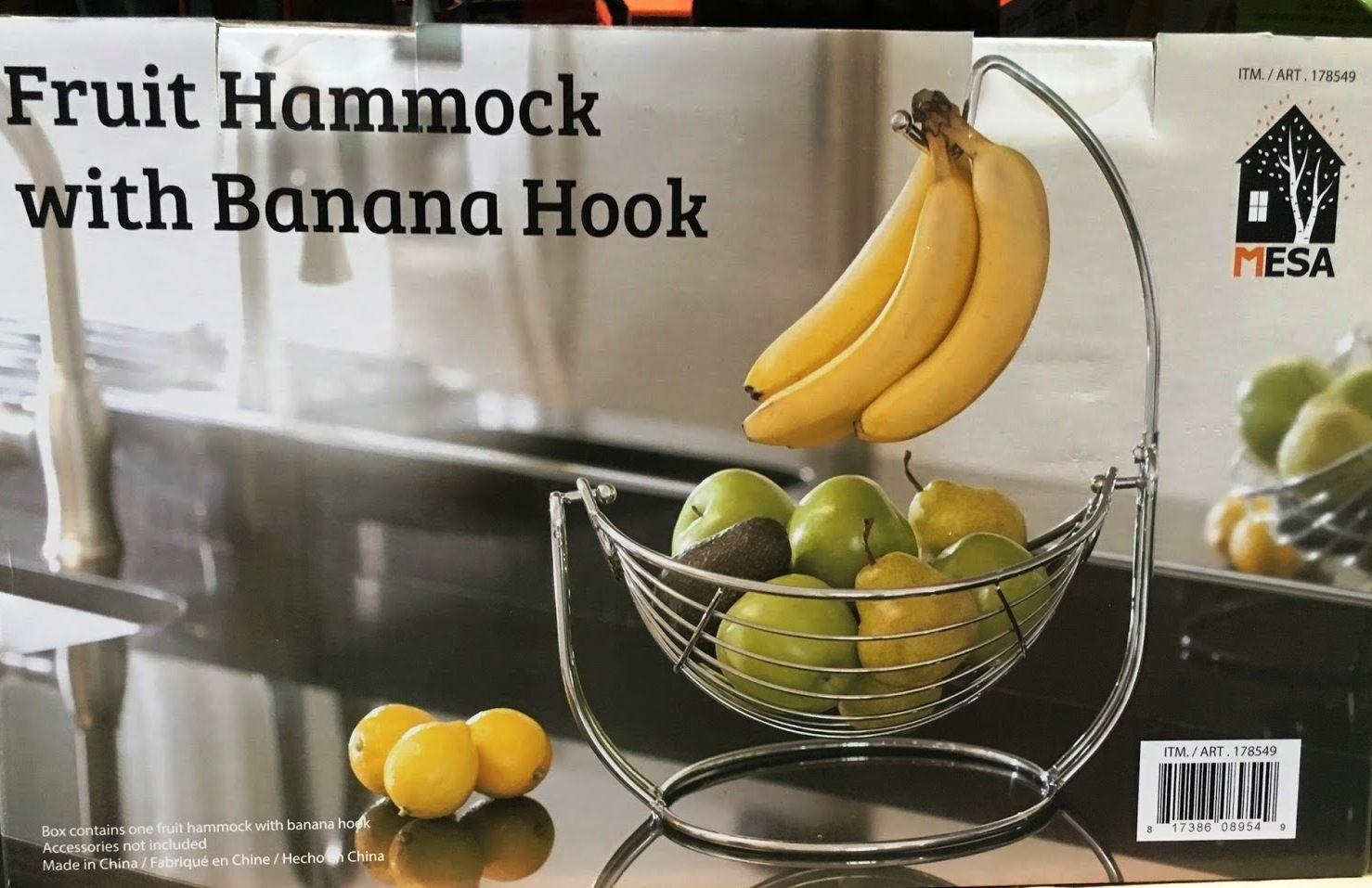 Mesa Fruit & Banana Hammock and 50 similar items