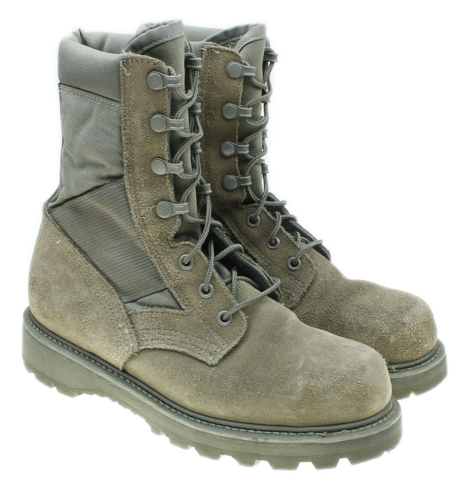 2f5ac6a50e1 UFCW Vibram 8430 Men's Military Boots and 50 similar items