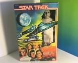 "1979 MEGO STAR TREK FIGURE 12 INCH 12"" MOC NIB BOX ENTERPRISE ARCTURIAN ALIEN HK"