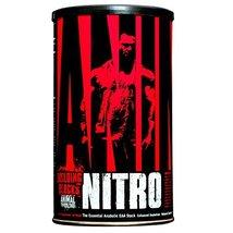 Universal Nutrition Animal Nitro Sports Nutriti... - $49.99
