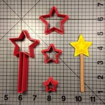 Wand 101 Cookie Cutter Set - $6.00+