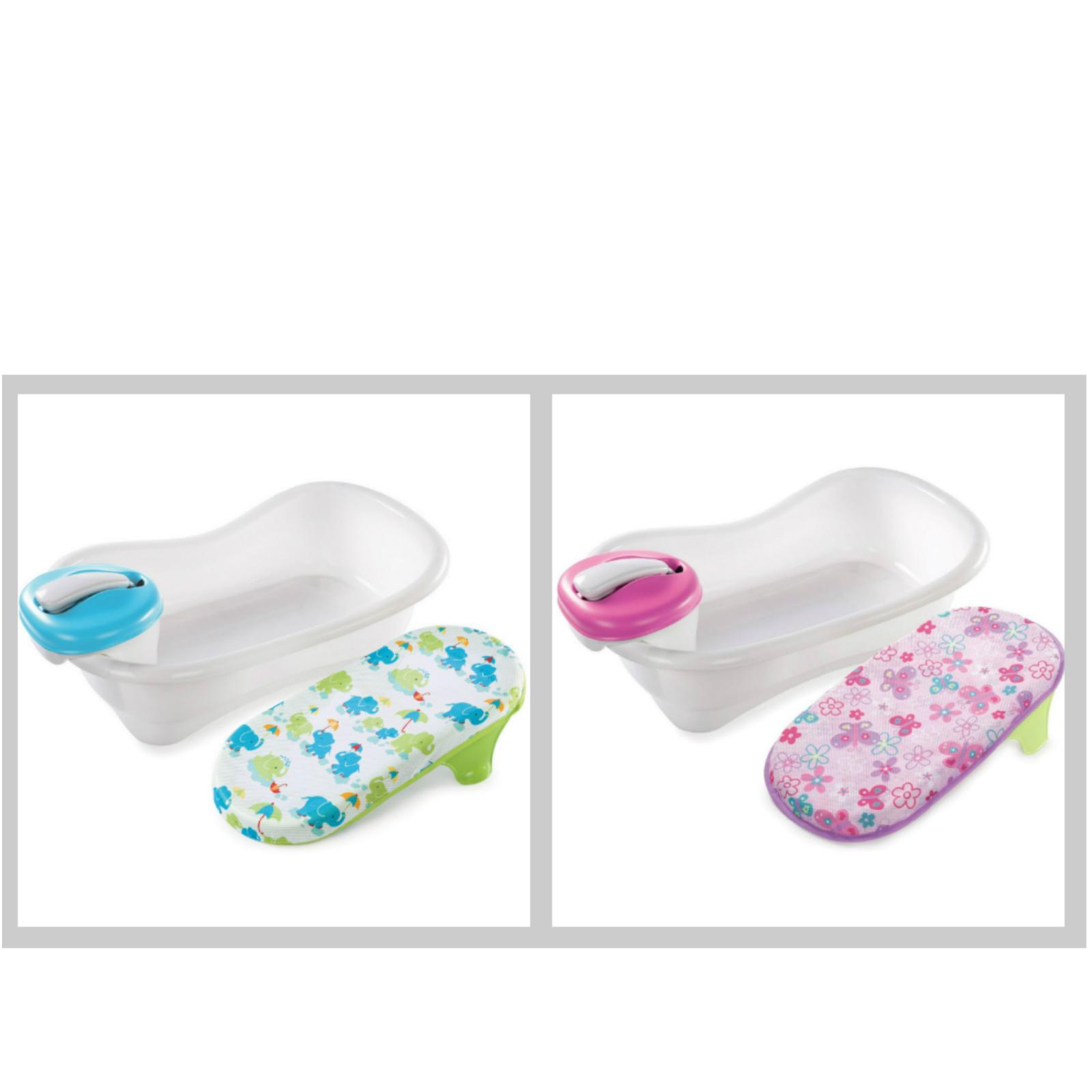 baby shower tub seat for newborns sling wash spa summer center toddlers sink new. Black Bedroom Furniture Sets. Home Design Ideas