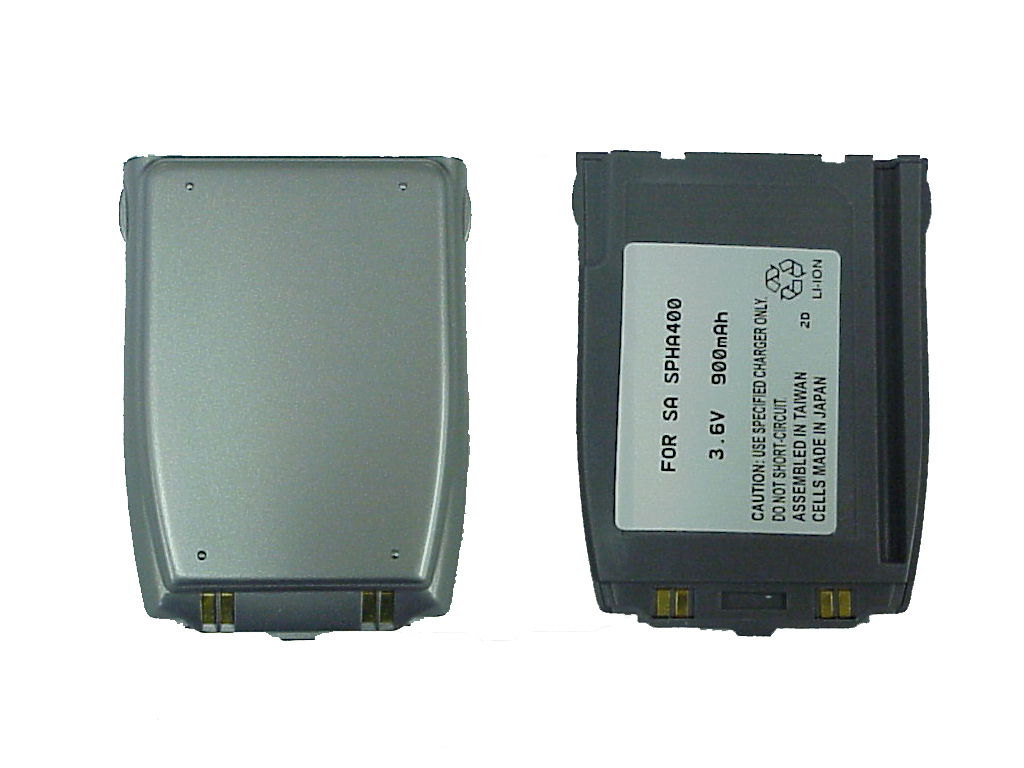 SAMSUNG A400 3.6V 900mAh After Market Battery