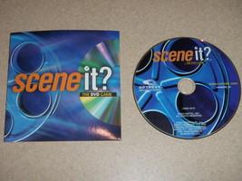 2003 DVD For The Scene IT? The Premier Movie Board Game Mattel - $9.49