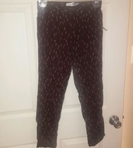 "new ""OLD NAVY"" Youth Girl's Size M 8 Loose Ample  Pants  - $8.99"