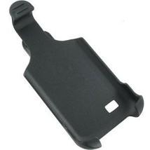 SAMSUNG SOLSTICE (A887) after market Black holster with swivel belt clip - $4.24