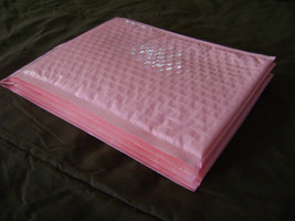 50 6x9 Light Pink Bubble Mailer Self Seal Adhesive Envelopes Protective ... - $28.95
