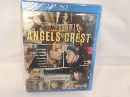 Angels Crest Blu-ray Disc NEW SEALED Mira Sorvino Kate Walsh Thomas Dekker - $3.42