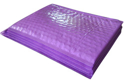 75 6x9 Purple Bubble Mailer Self Seal Adhesive Envelope Protective Padde... - $37.75