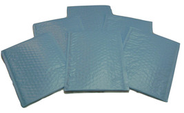 75 6x9 Light Blue Bubble Mailer Self Seal Adhesive Envelope Protective P... - $37.75