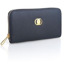 Womens Long Wallet Cute Retro Purse Handbag10 Colors Wallets Clutches Ca... - $13.09
