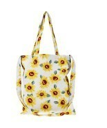 COOL Womens Beach Bag Package Women Handbag Lovely Appliques Shoulder Ha... - £10.23 GBP