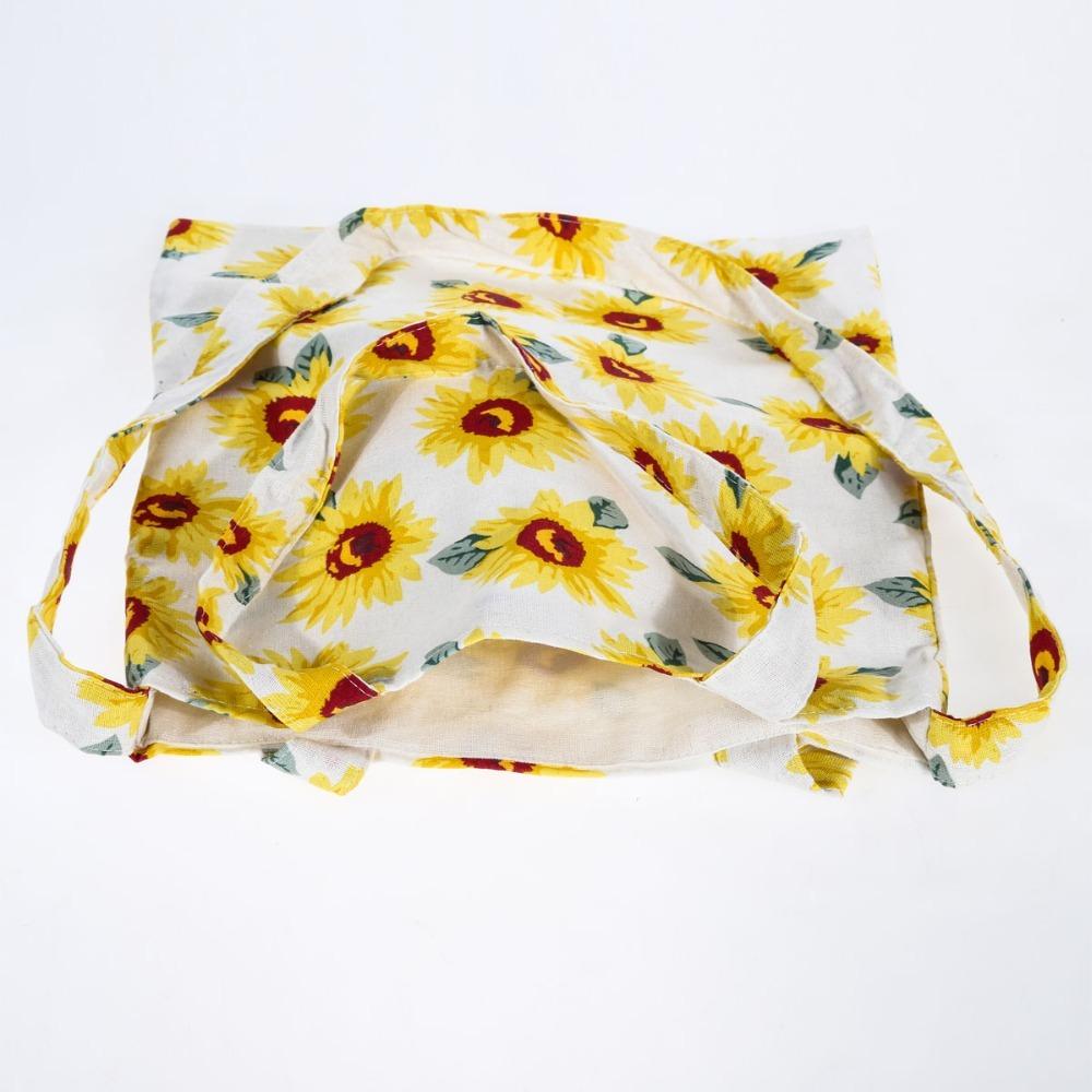 summer women s beach bag canvas package women canvas handbag lovely appliques shoulder hand bag