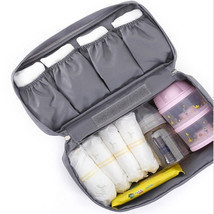 Womens Cosmetic Bag al Travel Pockets Handbag Storage Bag Fadish Travel ... - £10.66 GBP