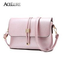 Women Shoulder Bags Ladies Graceful Messenger Bags Small Purses Bags Pu ... - $43.61