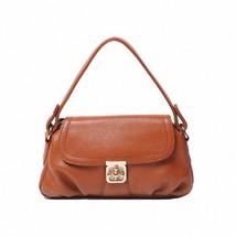 women messenger bags women handbag genuine leather bag shoulder bag cros... - $117.41