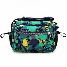 waterproof nylon Crossbody Bags Women Messenger Bags Floral PrintSmall S... - $37.92
