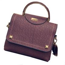 bags handbags women er messenger 2 bag crossbody women clutch purse SA029 - $39.46