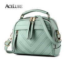 Elegant charm small shoulder bags lady handbags... - $45.33