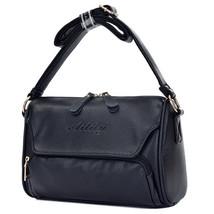 women leather handbags women shoulder bag split leather women messenger ... - $102.23