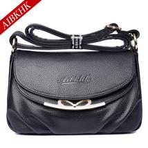 women handbags shoulder bag women leather crossbody bags split leather w... - $107.05