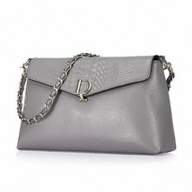 Women Genuine Leather Bags Shoulder Bag With Em... - $112.66
