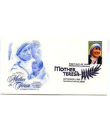 US 2010 , Mother Teresa - Awarded Nobel Peace P... - $4.28