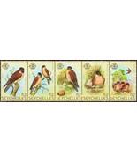 Seychelles 1980 * BIRDS, Seychelles Kestrel ^  ... - €4,08 EUR