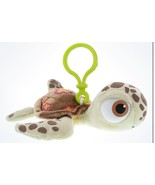 Disney Parks Finding Nemo Squirt Keychain Plush New With Tags - $12.95